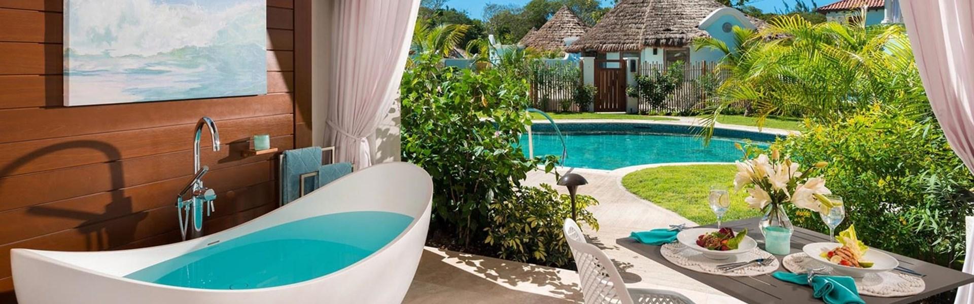 Marco Polo - Sandals Royal Barbados -