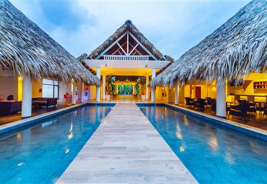 Le Sivory Punta Cana - Dominikánská republika -