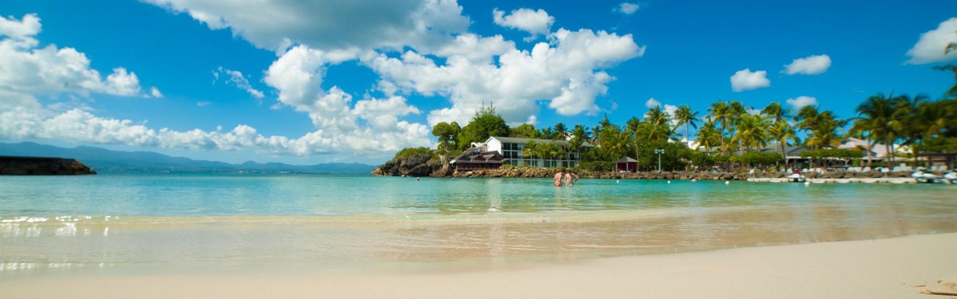 Marco Polo - La Creole Beach hotel and Spa -