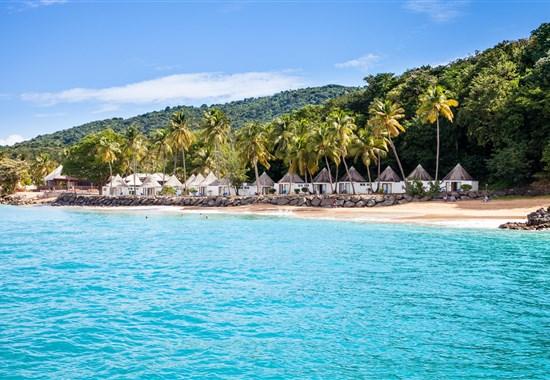 Langley Resort Fort Royal - Karibik a Střední Amerika