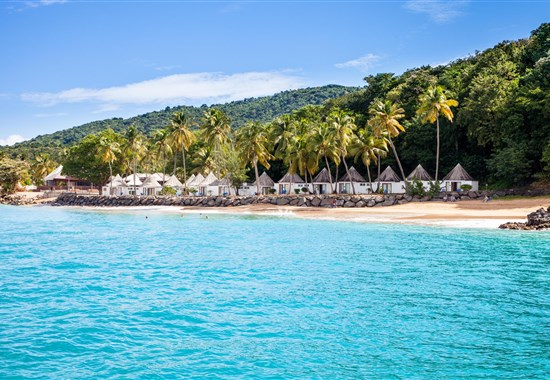 Langley Resort Fort Royal - Guadeloupe -