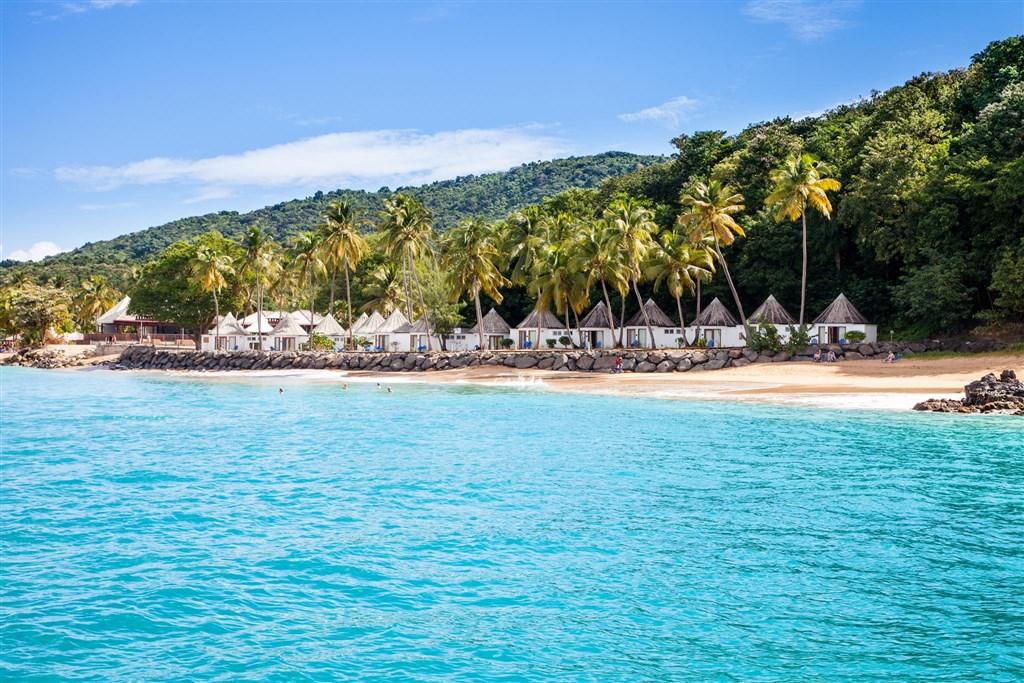 Langley Resort Fort Royal - Guadeloupe