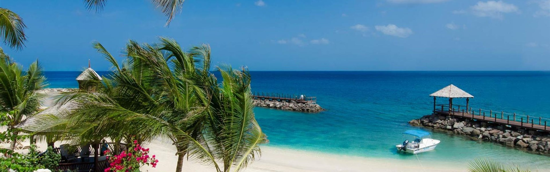 Marco Polo - Sandals La Source Grenada -