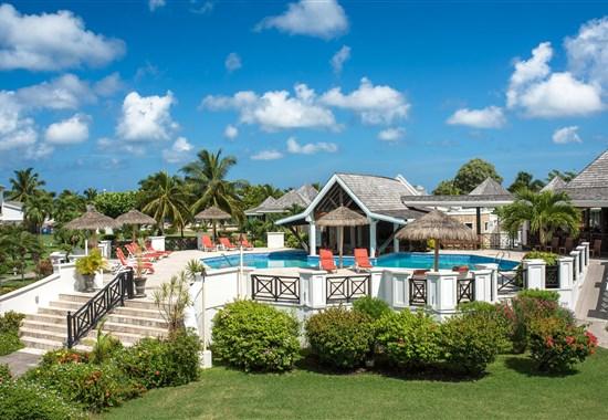 Coyaba Beach - Grenada -