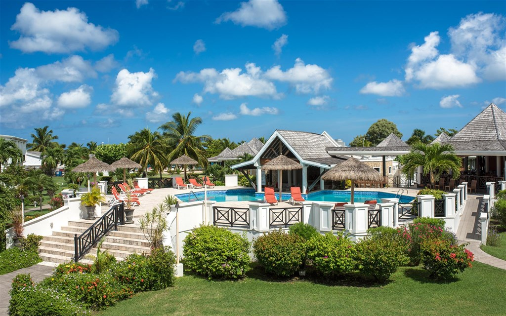 Coyaba Beach - Grenada