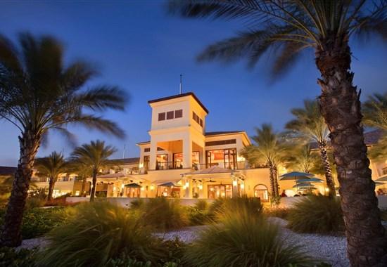Santa Barbara Beach and Golf Resort - Curacao -