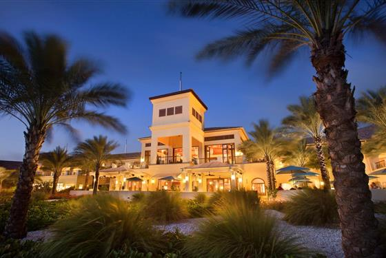 Marco Polo - Santa Barbara Beach and Golf Resort -