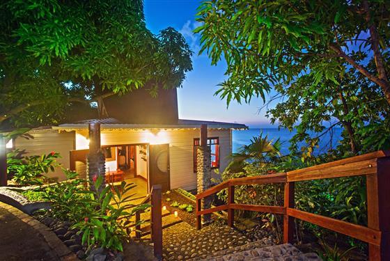 Marco Polo - Ti Kaye Resort -