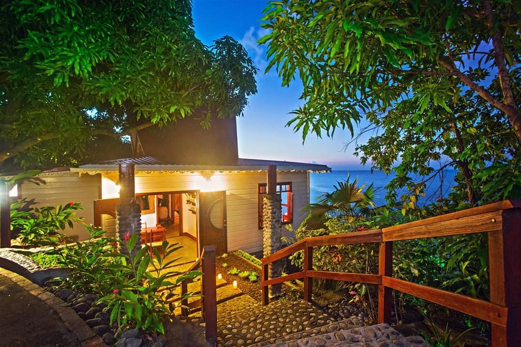 Ti Kaye Resort - Svatá Lucie