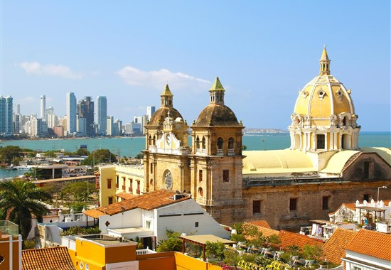 To nejlepší z Kolumbie s českým průvodcem - Jižní Amerika