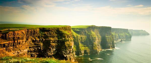 Irsko -
