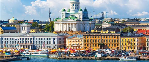 Finsko -