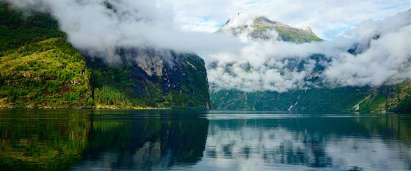 Norsko -
