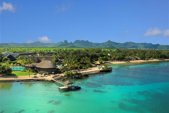 Marco Polo - Maritim Resort + Spa -