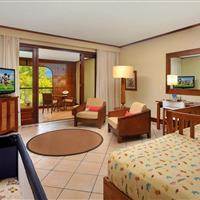 Paradis Beachcomber Golf Resort & Spa - 2-Bedroom Tropical Family Suite - ckmarcopolo.cz