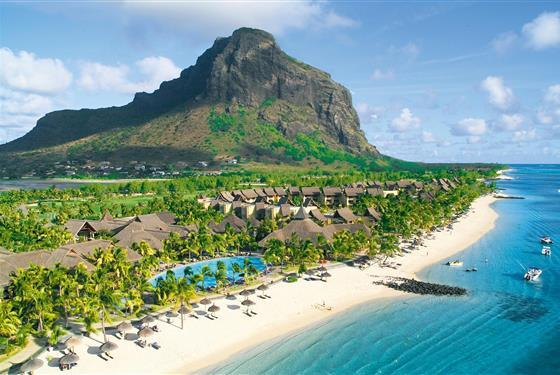 Marco Polo - Paradis Beachcomber Golf Resort & Spa -