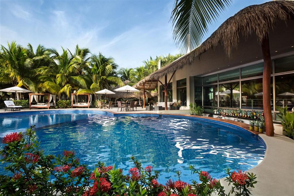 El Dorado Maroma - Mexiko