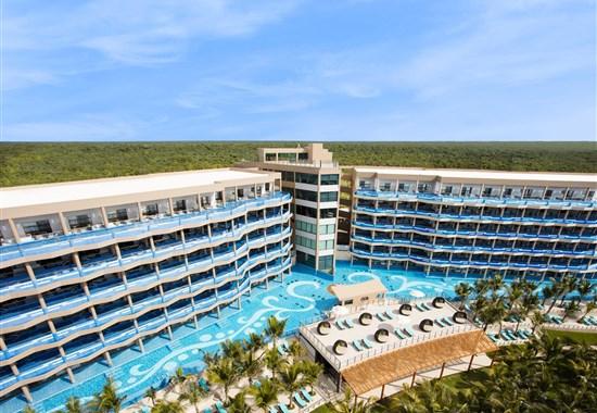 El Dorado Seaside Suites - Mexiko -