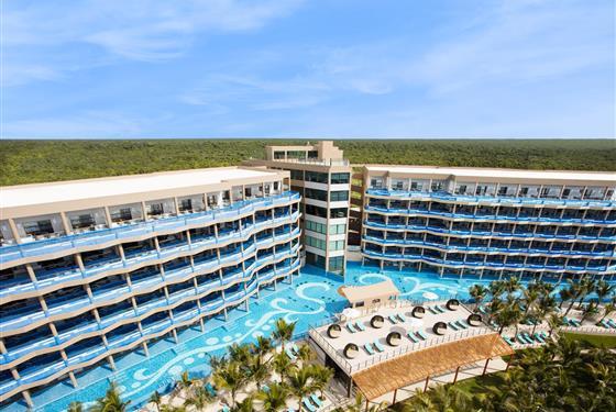Marco Polo - El Dorado Seaside Suites -