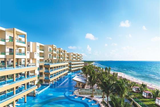 Marco Polo - Generations Riviera Maya -