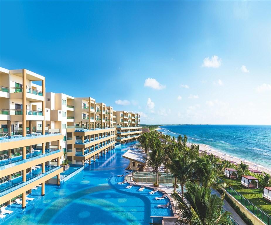Generations Riviera Maya -