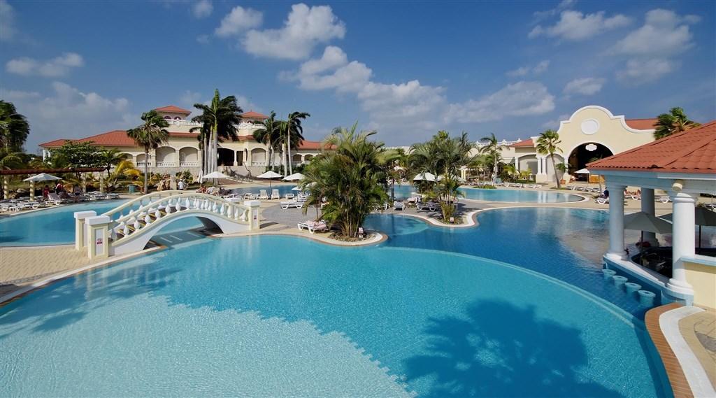 Paradisus Princesa del Mar - Kuba