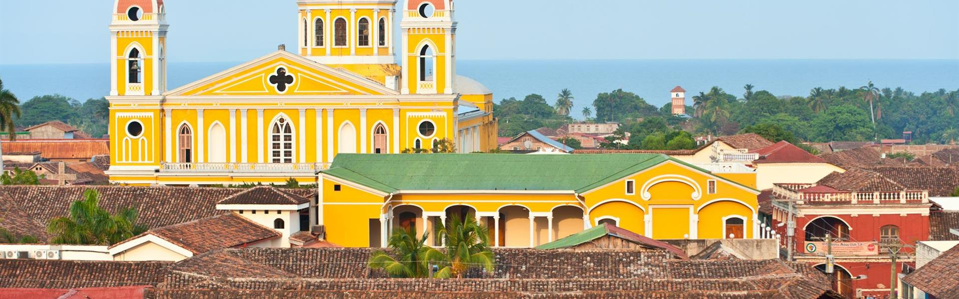 Nikaragua -