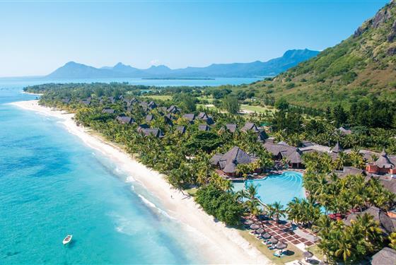 Marco Polo - Dinarobin Beachcomber Golf Resort & Spa -