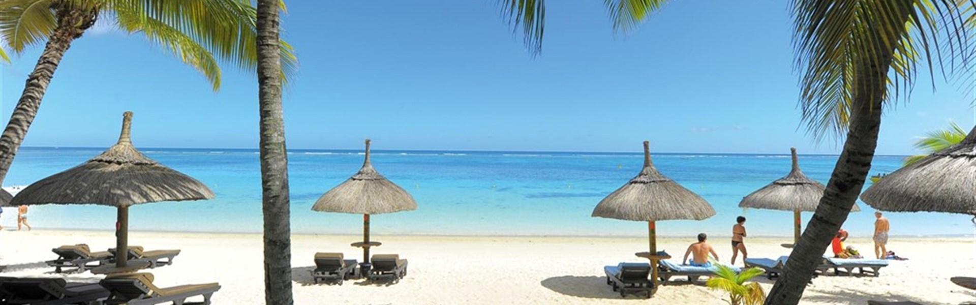 Marco Polo - Trou Aux Biches Beachcomber Golf Resort & Spa -