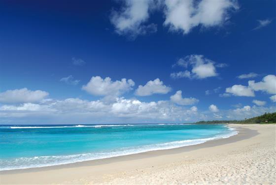 Marco Polo - Shandrani Beachcomber Resort & Spa -