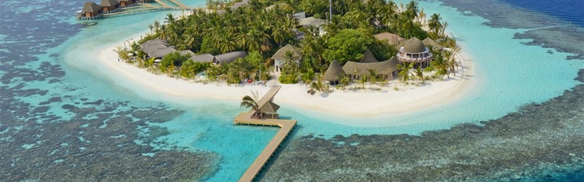 Marco Polo - Kandolhu Maldives -
