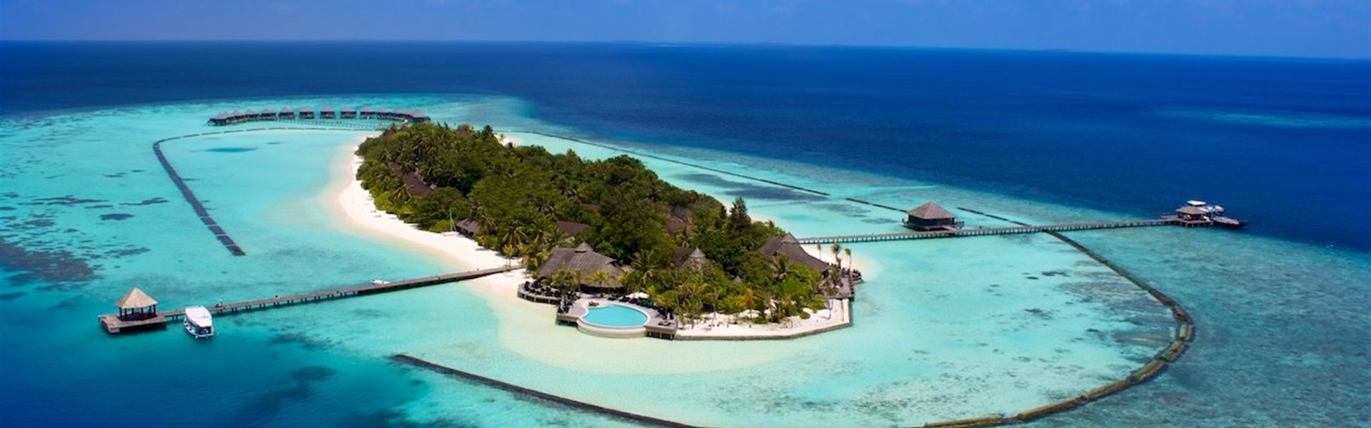 Marco Polo - Komandoo Island Resort + Spa -