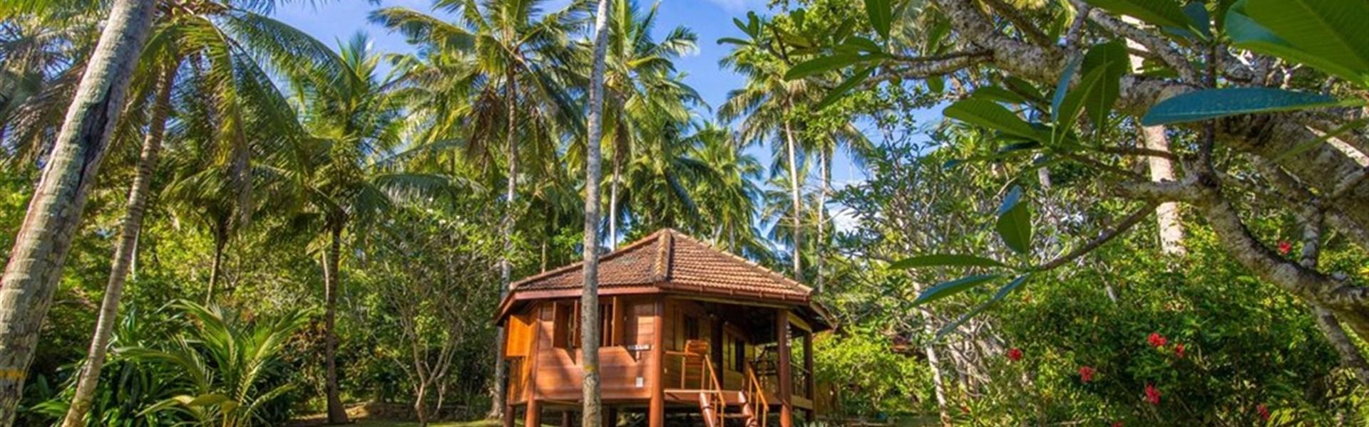 Marco Polo - Palm Paradise Cabanas + Villas - Cabanas