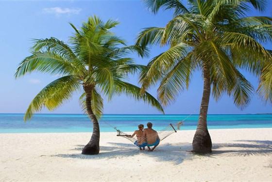 Marco Polo - Kuredu Island Resort -