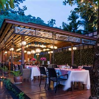 The Tubkaak hotel Krabi - ADULTS ONLY - ckmarcopolo.cz