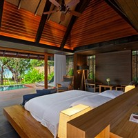 The Tubkaak hotel Krabi - ADULTS ONLY - heaven suite - ckmarcopolo.cz