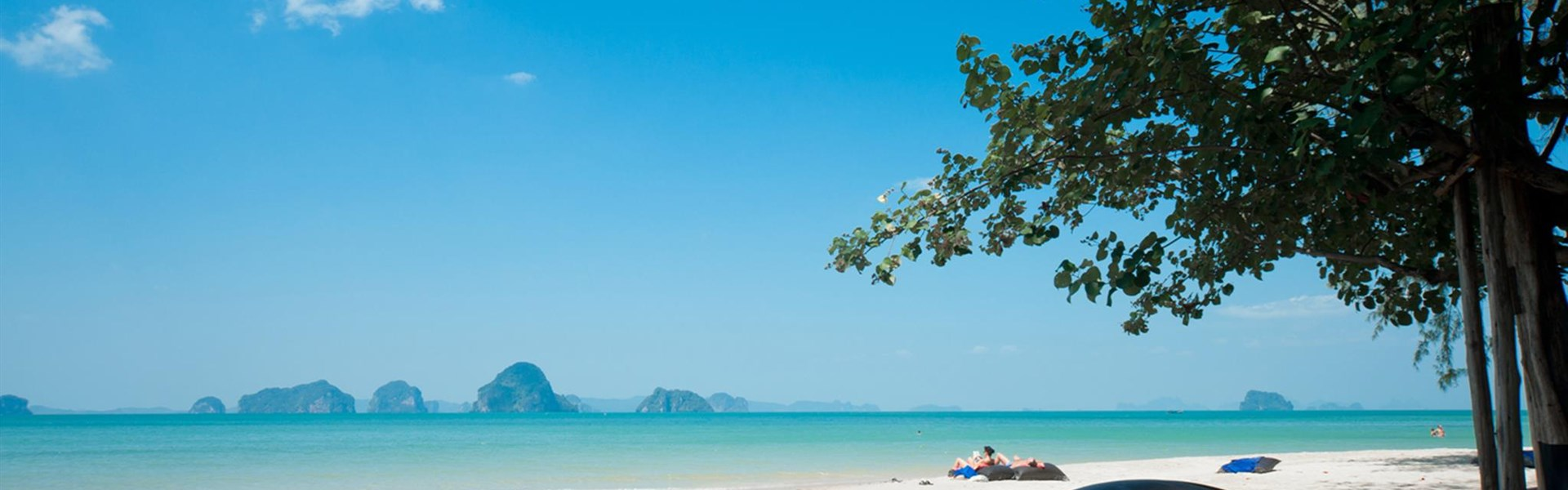 Marco Polo - The Tubkaak hotel Krabi - ADULTS ONLY -