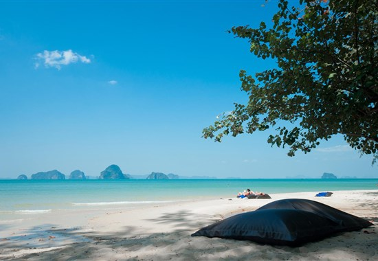 The Tubkaak hotel Krabi - ADULTS ONLY - Asie