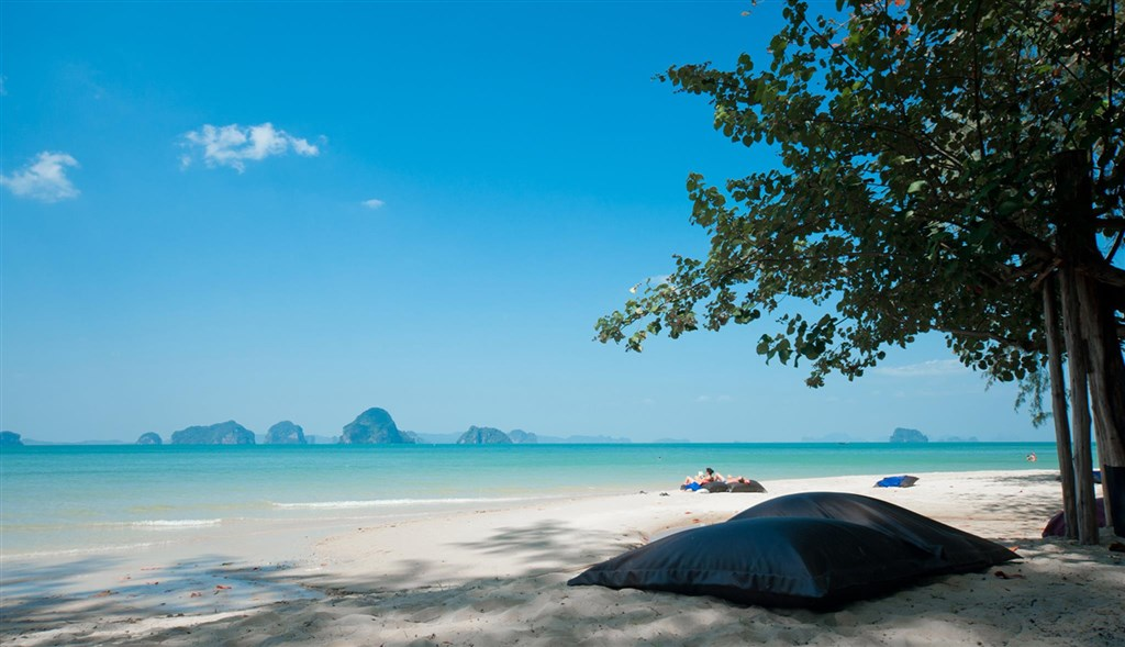 The Tubkaak hotel Krabi - ADULTS ONLY - Thajsko