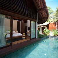 The Tubkaak hotel Krabi - ADULTS ONLY - premier pool villa - ckmarcopolo.cz