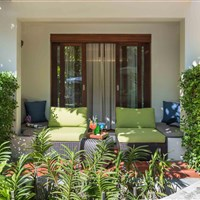 The Tubkaak hotel Krabi - ADULTS ONLY - pokoj superior - ckmarcopolo.cz