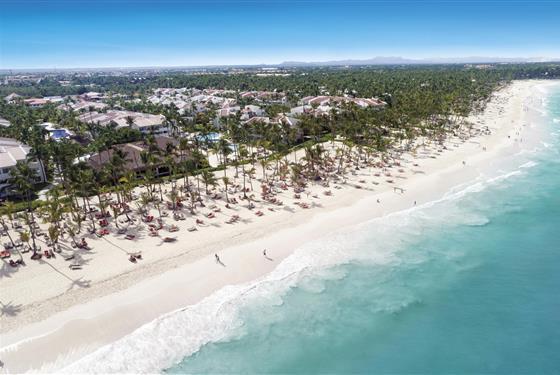 Marco Polo - Occidental Punta Cana -