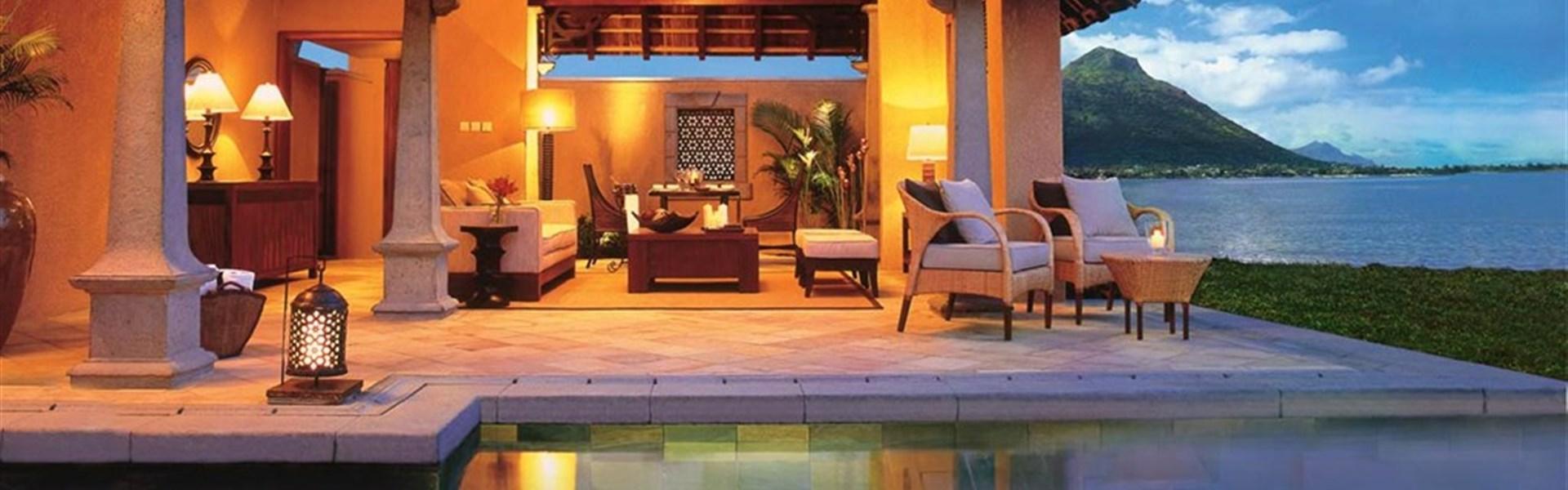 Marco Polo - Maradiva Villas Resort + Spa - Beachfront Luxury Suite Pool Villa