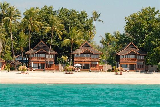 Marco Polo - Amazing Ngapali Resort - Amazing Ngapali Resort