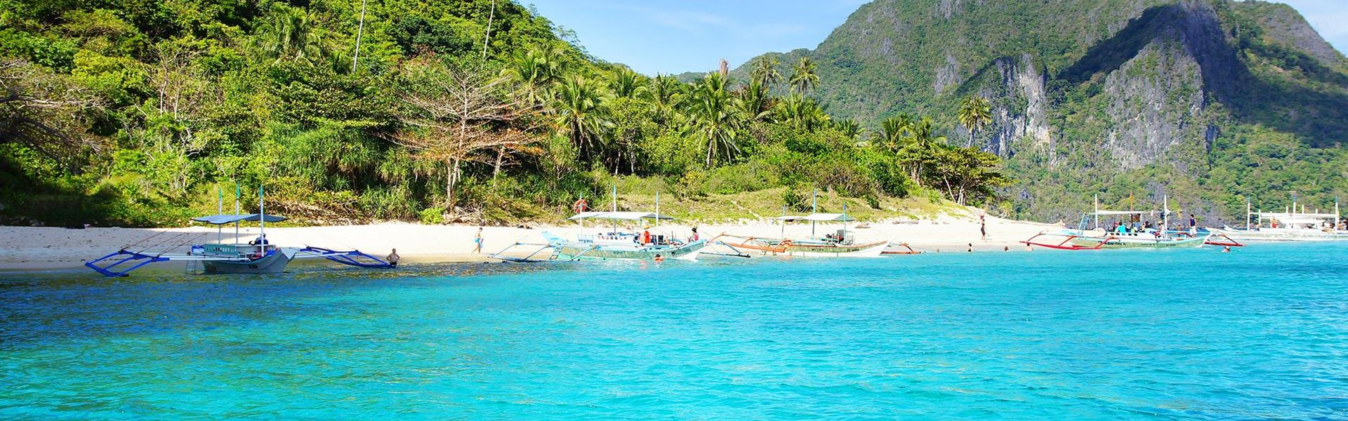 Za romantikou Filipín -