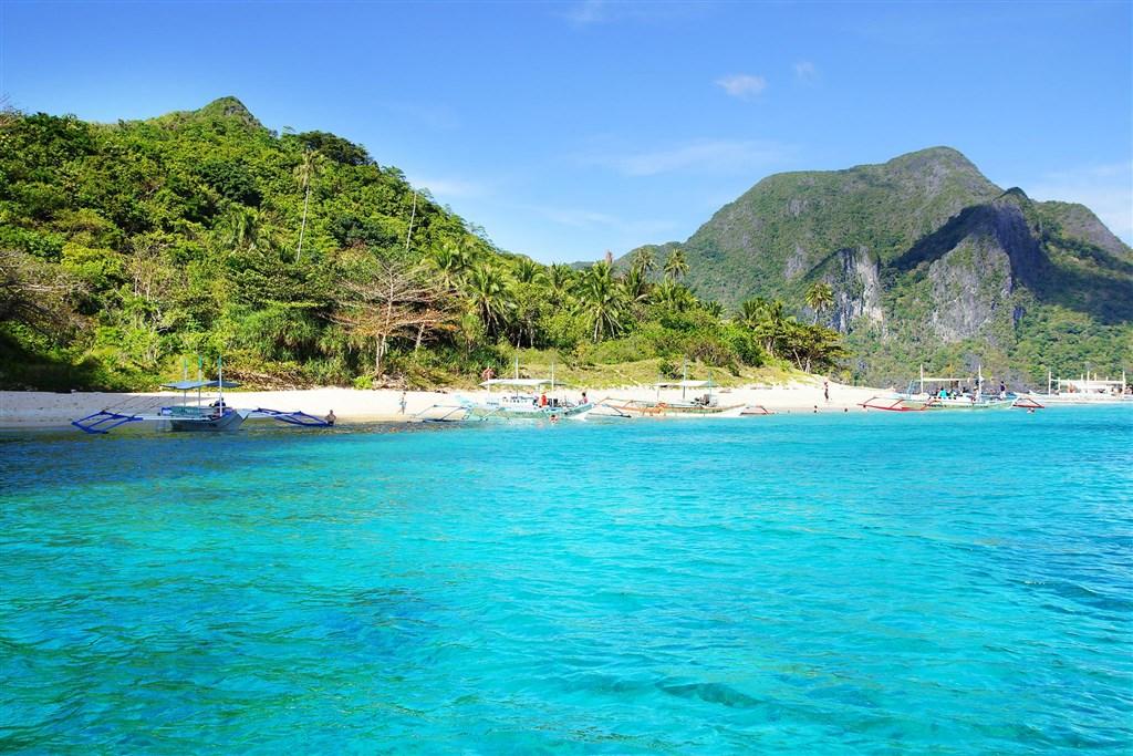 Za romantikou Filipín - Filipíny