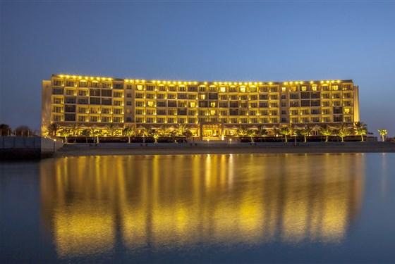 Marco Polo - Millenium Resort Mussanah -