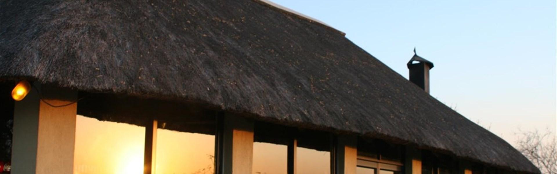 Marco Polo - Balule Bush Lodge -