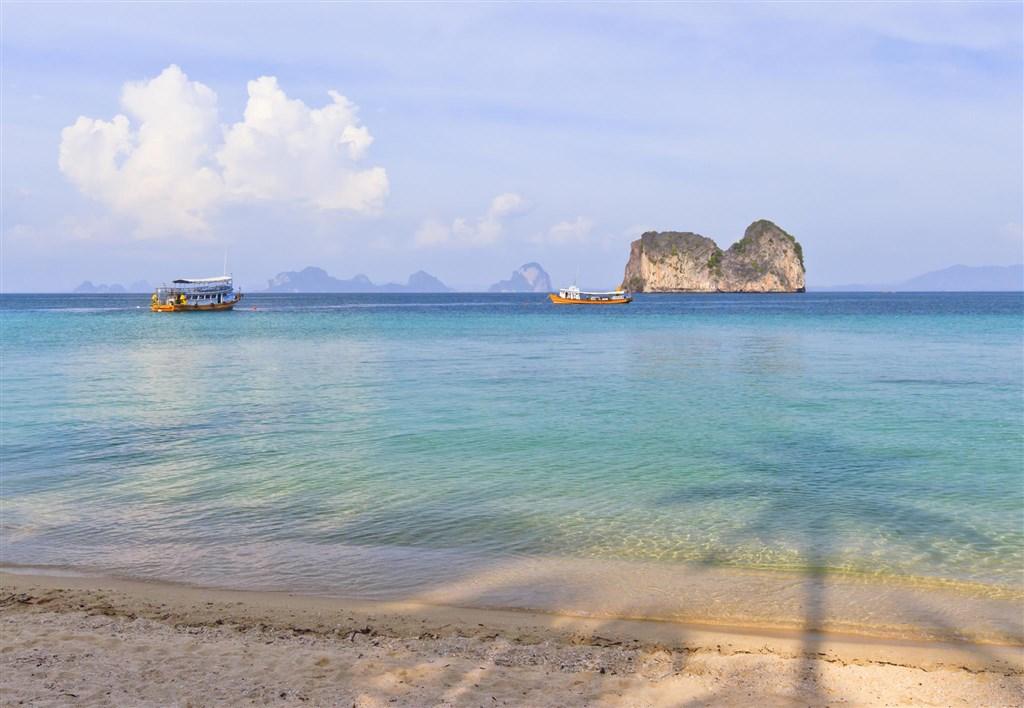Koh Hai Fantasy Resort - Salvador