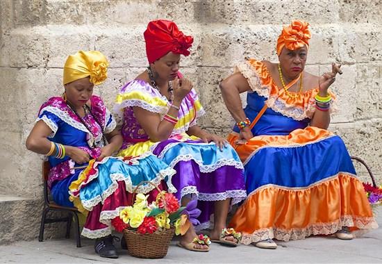 Panama a Kuba Fly & Drive - Kuba -